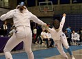 USA Fencing Epee