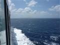 Approaching Corfu
