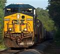 Diesel Locomotive 5240