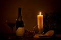 Candlelight & Wine