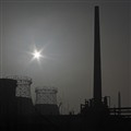 Dawn of the heavy industry