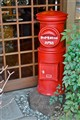 Mailbox in Nagano