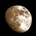The Moon 5