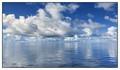 Calm Indian Ocean