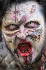 Zombie DP