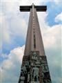 Bataan Memorial Cross