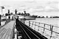 Hythe Pier & Navy