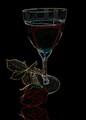 Wine and love
