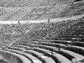 Empty Seats In Ephesus [Efes'te Boş Koltuklar]