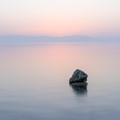 Early morning in Messonghi, Corfu