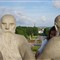 Sculpture park Vigeland 02