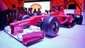 F1 .. Dream Drive ...