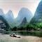 Li River, Guilin, China.