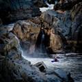 Conquering the falls