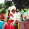 Emier's Son at Ramadan Procession in Katsina, Nigeria
