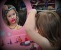 Maddie Makeup Mirror