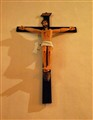 Early New Mexico Crucifix