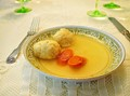 Matzo Ball Chicken Soup