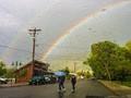 RAINBOWS & Umbrellas