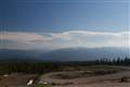 Everitt Memorial Highway on Mt. Shasta