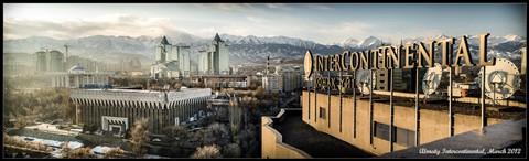 AlmatyIntercontinental