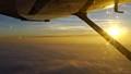 Horizon from the sky