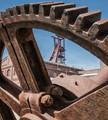 """Coal Mine """"Zollverein"""", Germany"""
