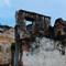 Ruined house at Penang Malaysia