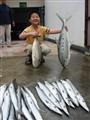 I catch big fish !