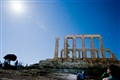 Cape Sounion -  Poseidon's Temple