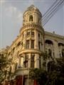 Metropolitan Building, Kolkata, during British Raj (architect not known), early 20th century
