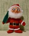 Santa Nr 1