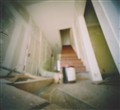 Blurry Pinhole Renovation.