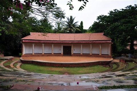 The Indian Amphitheatre