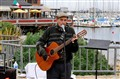 Monterey Street Singer
