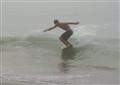 Fog & Surf