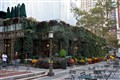 NYC Street Cafe