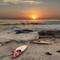 FernGlen Sunset: La Jolla
