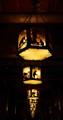 Main Hallway lamps