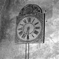Wall clock sample