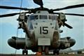 A USMC CH-53E