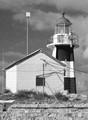 Lighthouse in Akko Israel