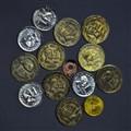 Philippine Pesos and Centavos