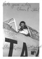 Earl Steeb, Hot Shot WWII Pilot