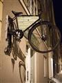 Fagerborg bicycle workshop