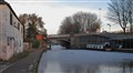 Bridgewater Canal, Runcorn, November 2010