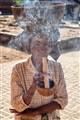 Burmese Woman