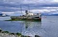 Saint Christopher tugboat