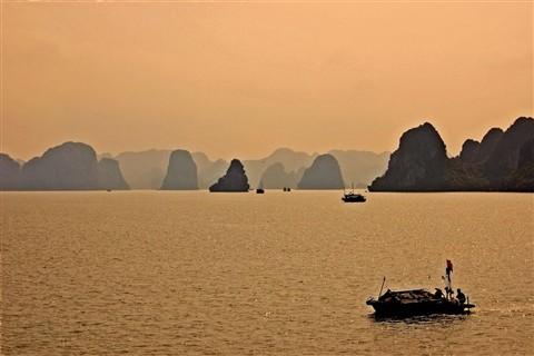 Halong Bay Viet Nam - 2