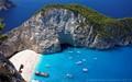 Zakynthos Isle-Shipwreck 2012